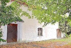 CONTRA - Grande Casa con terreno edificabile/Großes Haus mit Bauland