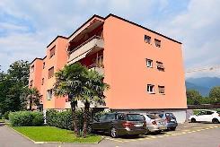 QUARTINO - 3.5 Zimmer Wohnung in ruhigen Wohnlage