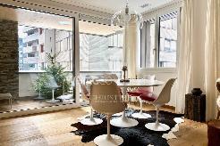 Haus Biber: moderne 2.5-Zimmer-Wohnung in Andermatt