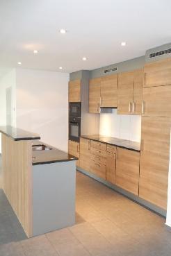 Luxuriöse 3.5 Zimmer-Wohnung - In der Wohnüberbauung Diamant