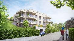 Exklusiv wohnen am Rosenberg St. Gallen