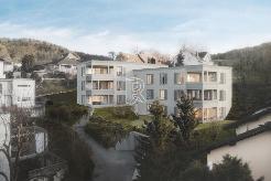 Moderne 3 .5-Zimmer-Eigentumswohnungen mit Weitblick an attraktiver Wohnlage