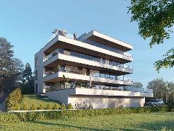 Avenue Général-Guisan 19 Duplex de 3,5 pièces avec terrasse et jardin
