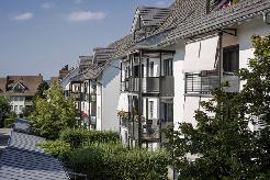 Ländliche Wohnqualität und doch stadtnah zu Zürich und Zug!
