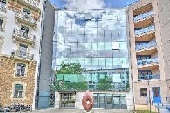 Carouge / La Praille : bureaux de 190m2