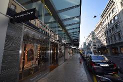 Adresse de prestige - 277m2 Rue du Rhône
