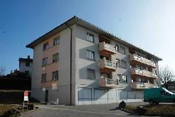 Rue des Crêts 1 - 1037 Etagnières