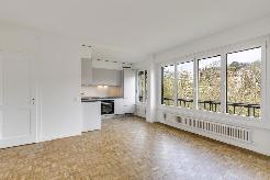 Magnifique appartement entièrement rénové et idéalement situé dans Pully