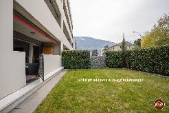 Superbe appartement en rez-de-jardin idéalement situé à Sion