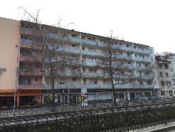 moderne, charakteristische 3 1/2-Zimmerwohnung, 2. Stock links