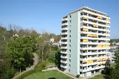 Traumwohnung in Höngg mit zwei sonnigen Balkonen