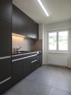 Grosszügige 3-Zimmerwohnung in Eschenbach SG