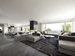 Fehr Immobilien - Repräsentative 7.5-Zimmer-Villa - Logenplatz mit Alpensicht!