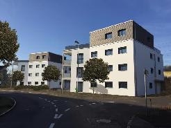 Moderne 4.5 Zi-Wohnung