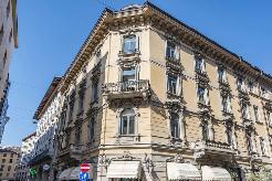 Prestigioso ufficio in stabile d´epoca in centro Lugano