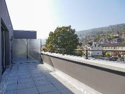 3½-Zimmer-Attikawohnungen mit sonniger Terrasse!