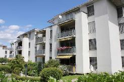 Zentral gelegene Wohnung