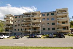 Neu sanierte, moderne 3-Zimmerwohnung mit grossem Balkon!
