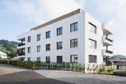 4.5-ZW an zentraler Wohnlage im familienfreundlichen Quartier
