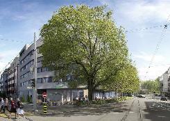 Büro-/Praxisfläche an bester Lage - www.sternen-oerlikon.ch