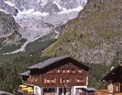 Valais - Montagne : Magnifique Hôtel Restaurant