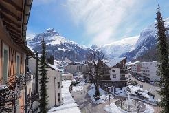 Ein berauschendes Alpenpanorama