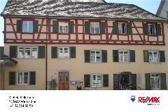Mehrfamilienhaus mit historischem Flair