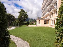 Magnifique et accueillante résidence de vacances