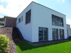 Exemple de villa déja construite