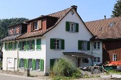Gepflegtes Haus