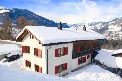 Zweifamilienhaus mit Aussicht