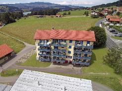 Immeuble de 12 appartements