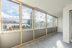 Balkon - zum Wohnen