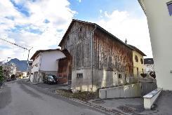 Wohnhaus mit robuster Bauweise