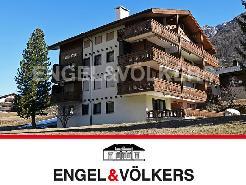2.5-Zimmer-Zweitwohnung in Randa bei Zermatt