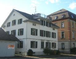 4.5 Zimmerwohnung in Bahnhofsnähe zu vermieten!