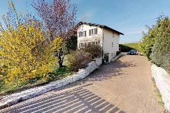 Charmante villa individuelle à Bogis Bossey