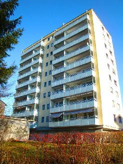 Erstklassige 3.5-Zimmer-Wohnung an zentraler Wohnlage