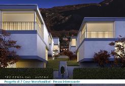 AVEGNO-Projekt von 7 Einfamilienhäusern - Interessanter Preis