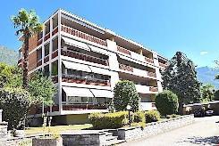 MINUSIO - Wohnung 4.5 Zimmer mit Terrasse in zentraler Lage