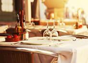 Biel Umgebung : Restaurant zu vermieten (Übernahme)