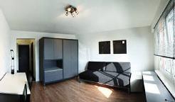 Studio meublé, possibilité location courte durée