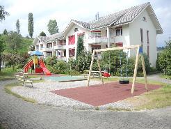 Ruhige und kinderfreundliche Gartenwohnung