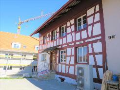 Zu verkaufen 7 Zi.-Bauernhaus in 8471 Oberwil /Dägerlen ZH