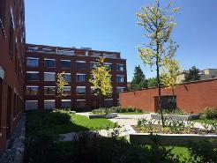 Topmoderne 2.5 Zimmer-Wohnung nahe Bodensee