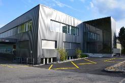 Top ausgebautes Büro 96 m2 inkl. Besucher- und 2 Aussenparkplätze