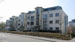Moderne Wohnung an sonniger Lage