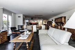Modernes Wohnen mit Stil