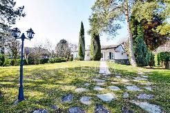Belle villa provençale à deux pas du Lac