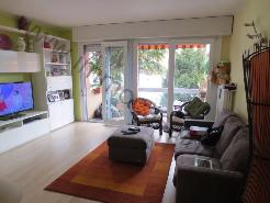 Appartamento 2,5 locali in zona comoda a Paradiso